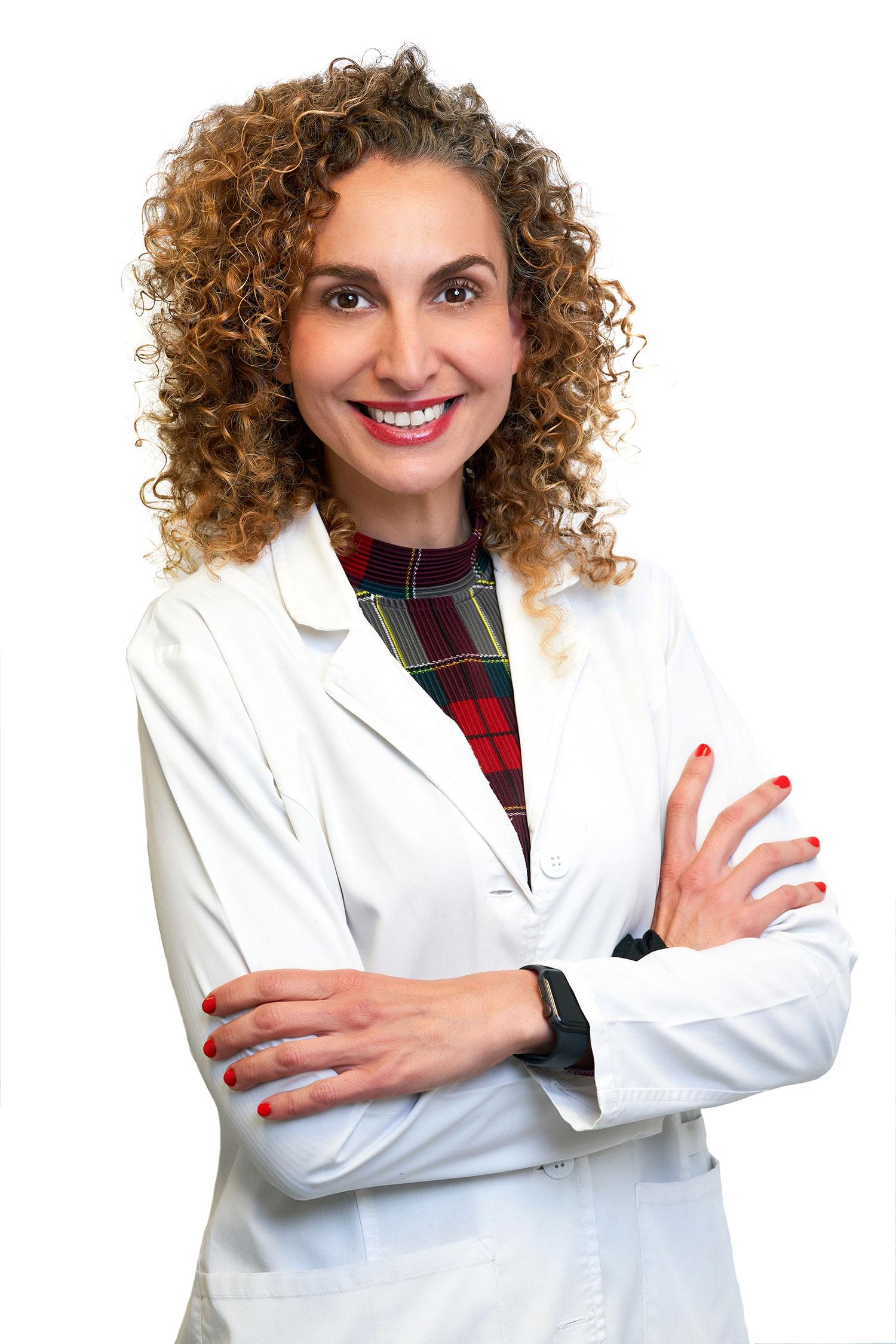 Dra. Ana María Beltrán Pérez