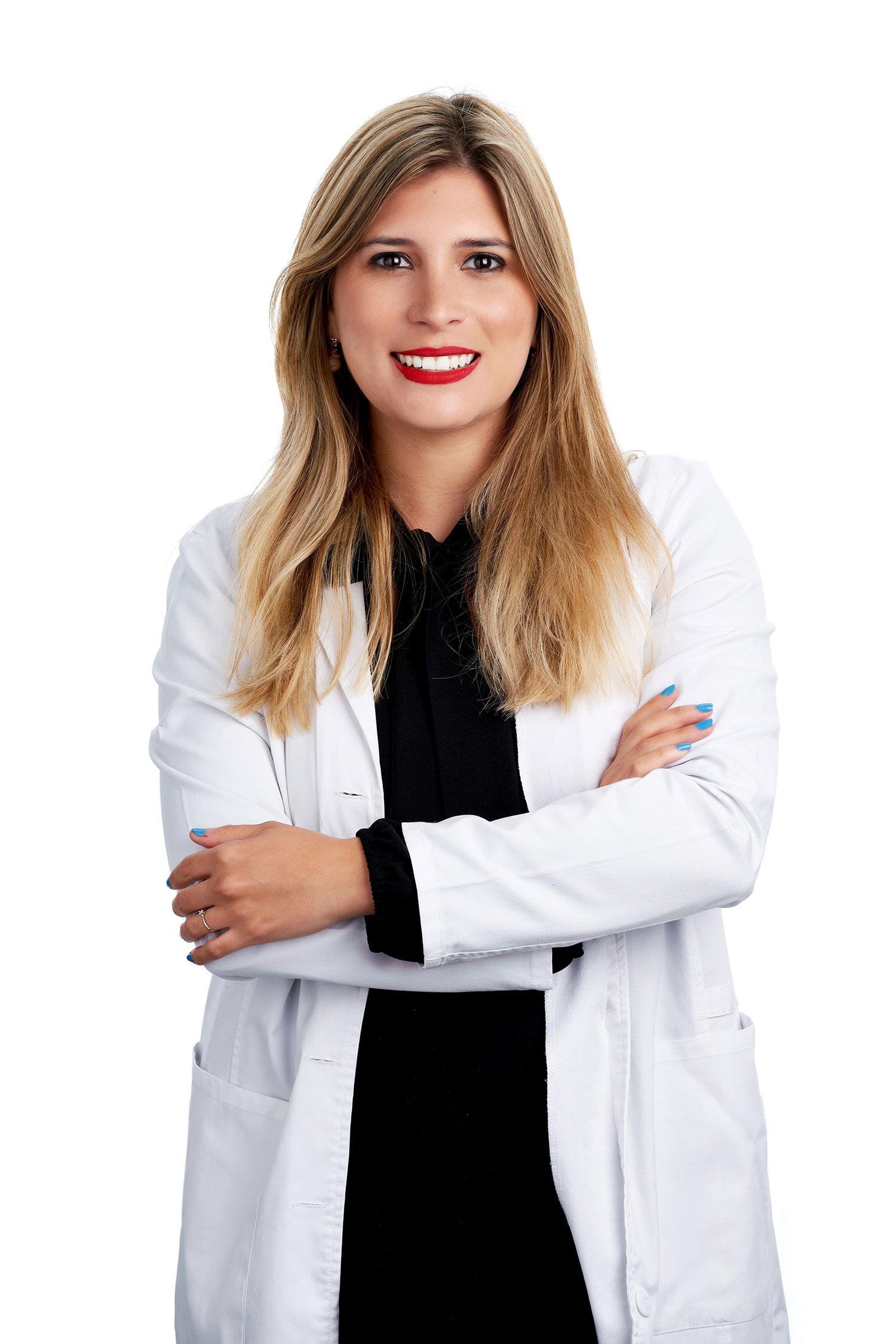 Dra. Vanessa Duarte Amundaray