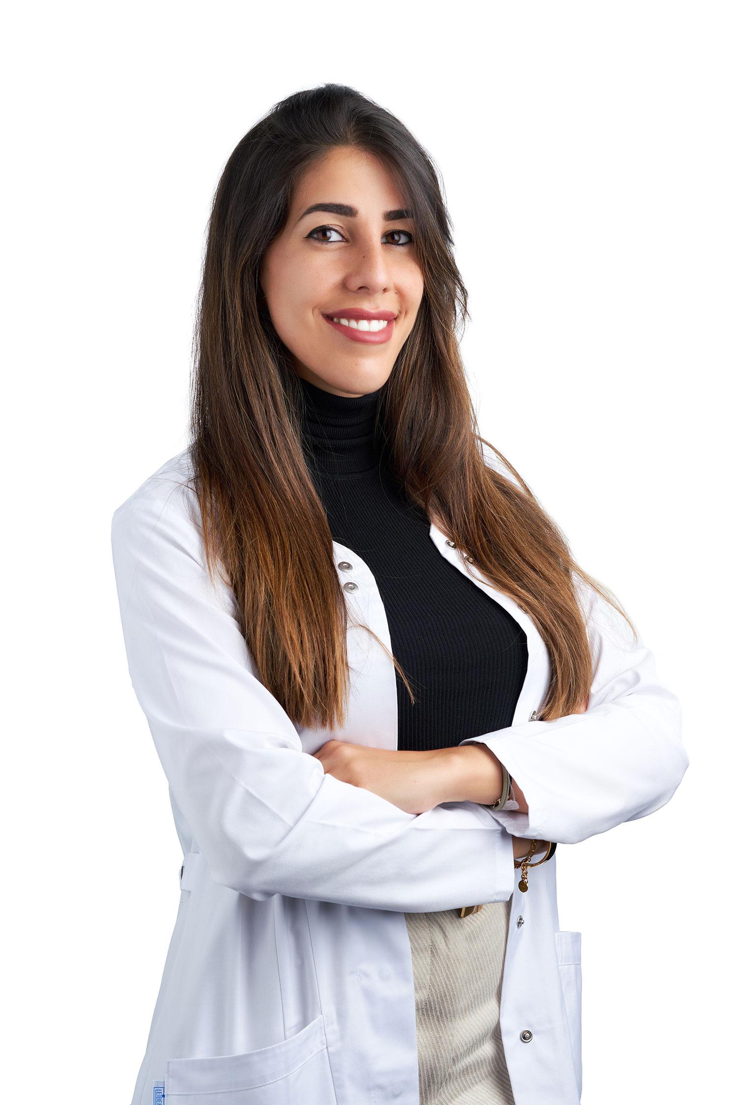 Dra. Paula Sanz