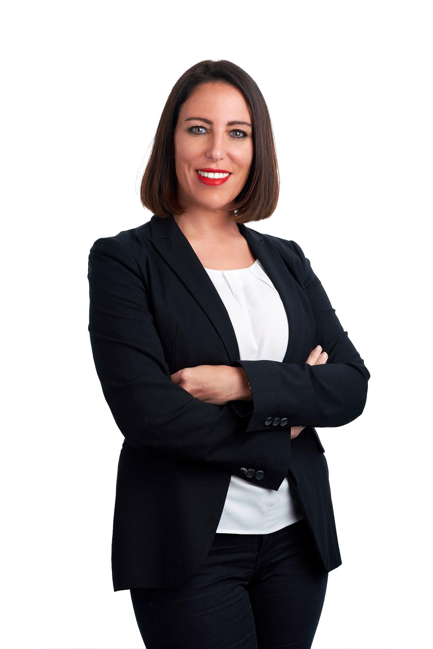 Paula Romero Gómez